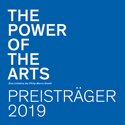 The Power of the Arts | Preisträger 2019